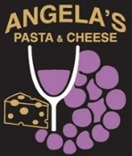 Angela's Pasta and Cheese logo.