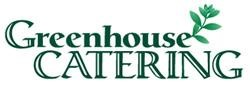 Greenhouse Catering logo.