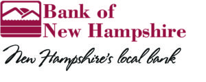 Bank of New Hampshire logo.