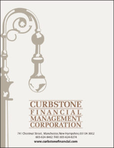 Curbstone Financial Management Corporation
