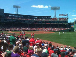 Red Sox.