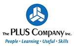 The Plus Company logo